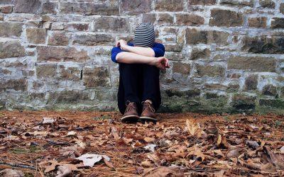 Deprimirte es fatal para tu corazón