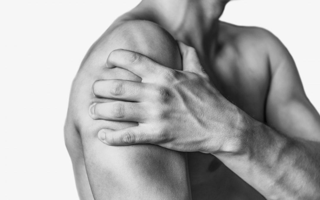 El hombro: la lesión favorita de los levantadores