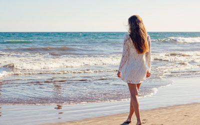 La playa cambia tu cerebro