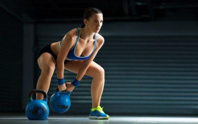 Consultas Transformer: glúteos en CrossFit y claras de huevo crudas o cocinadas