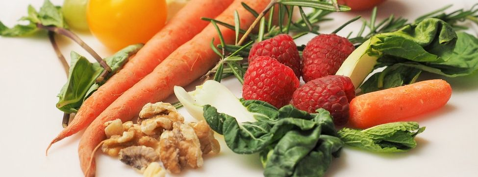 Antioxidantes: consíguelos de la comida, no de las pastillas