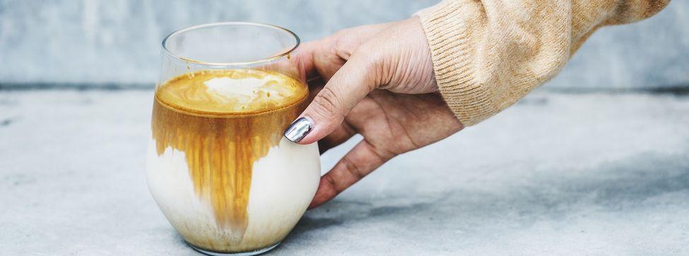 Así funciona (o no) desayunar café con mantequilla