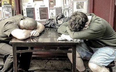 Jetlag social, o por qué no funcionas por las mañanas