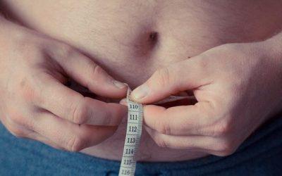 El mito de la obesidad saludable