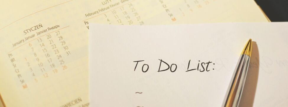 No hagas propósitos de año nuevo, haz planes