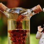 Por qué tomar vinagre antes de las comidas
