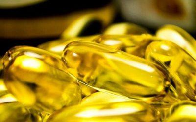Omega-3, omega-6 e inflamación
