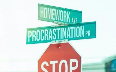 La procrastinación, o cómo nos saboteamos a nosotros mismos