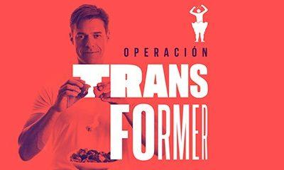 El podcast de Operación Transformer T01E02: ¿Por qué controlar la inflamación es lo más importante que puedes hacer por tu salud?