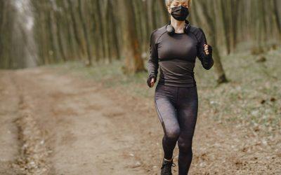 Las ventajas de hacer deporte con mascarilla