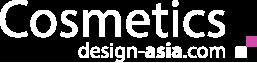 Cosmetic Design Asia Logo