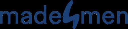 made4men logo