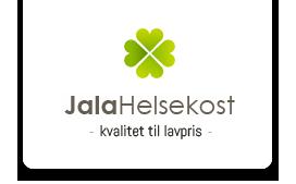 Jala Helsekost logo