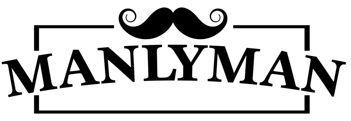 Manlyman logo