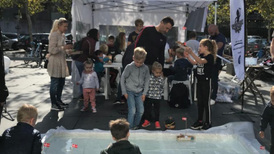 Opfinderskole - Liv i Lyngby 2019