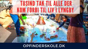 Liv i Lyngby 2021