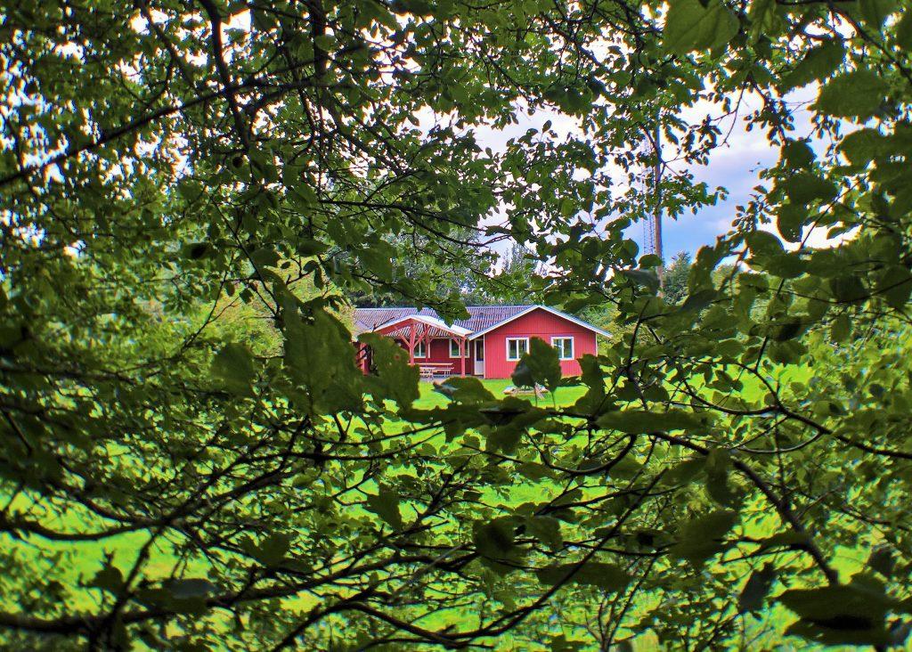Gedser Naturcenter