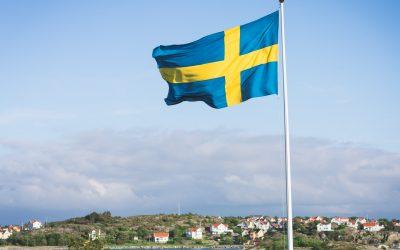 Helligdager og offentlige fridager i Sverige