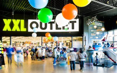 Shopping på Töcksfors Shoppingsenter