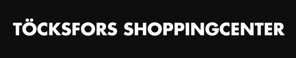 Töcksfors shoppingsenter logo