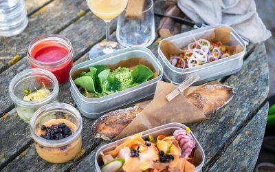 Gotlandske smaker og matopplevelser