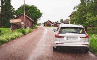 Bompenger, bomstasjoner og broavgifter i Sverige