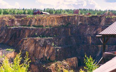 Bli kjent med Sveriges 15 verdensarvsteder