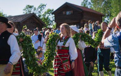 Kultur og tradisjon i Dalarna