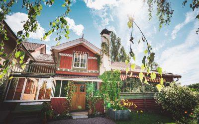 10 høydepunkter i Dalarna