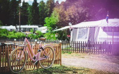 Finn ditt campingparadis i Dalarna