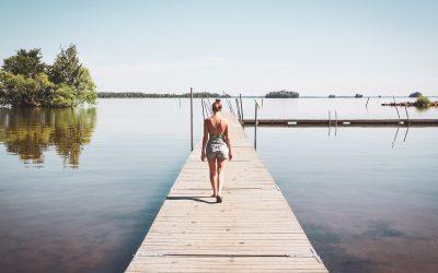 Sjarmerende og elegante bosteder i Örebro