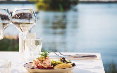 Kulinariske Örebro: 10 velsmakende matopplevelser
