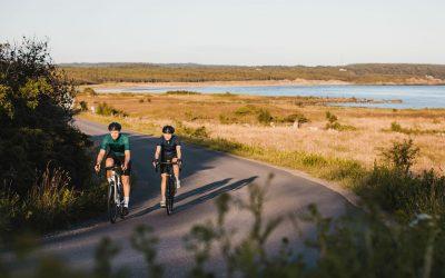 Kattegattleden: Sveriges vakreste sykkeleventyr