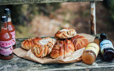 «Fika»-guide: Hallands herligste kaféer og bakerier