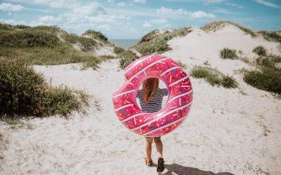 Ta med barna til strandparadiset Halland