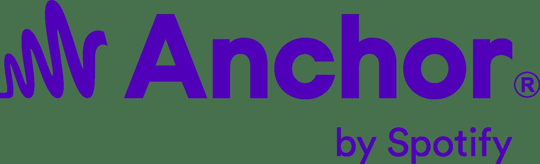 Anchor Logo Podcast Platform