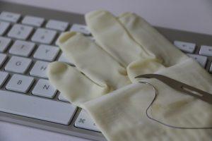 handschoenmes