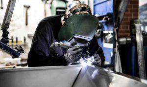 Anderson steel anbefaler optime