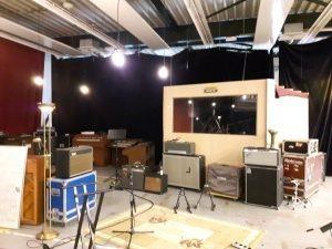 Joneski Live Room