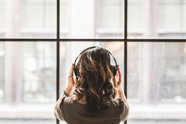 Houd je luisteraars geïnteresseerd