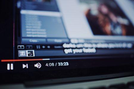 Uploading a DJ Mix To YouTube