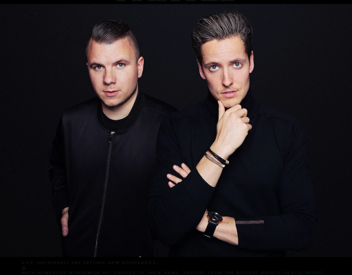 Sick Individuals Collaboration Process
