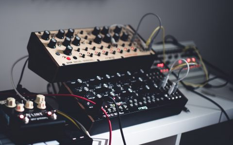 Starting out with Eurorack Modular Synthesis Part 1
