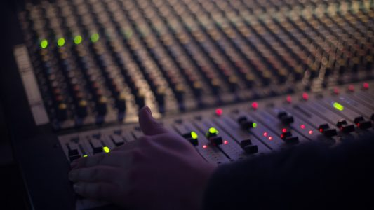 Do I Need A Mixer In My Studio?