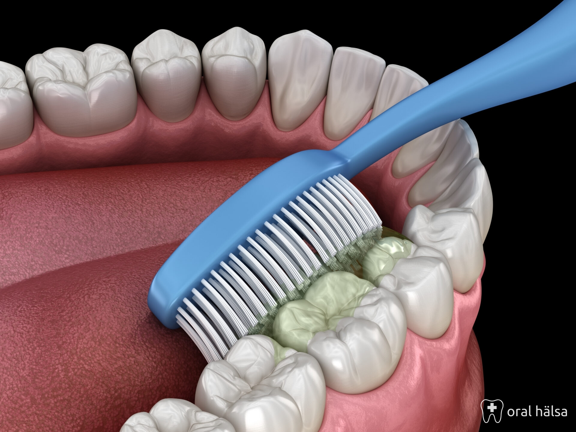 Tandkräm