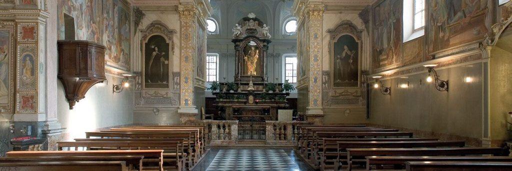 Oratorio Lugano