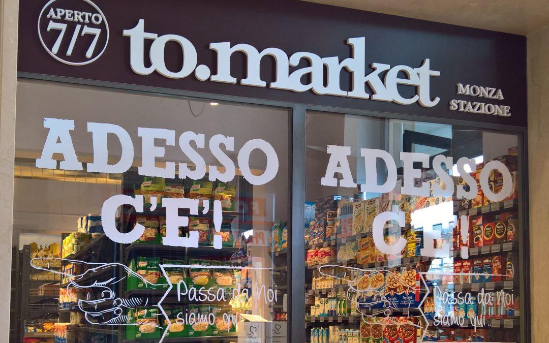 To.Market Milano