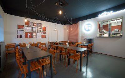 Macinata – Sarti di burger Ordina & Gusta