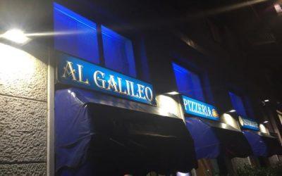 Al Galileo Ordina & Gusta