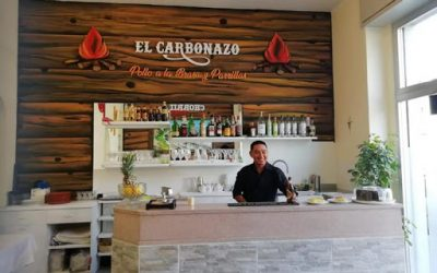 El Carbonazo Ordina & Gusta